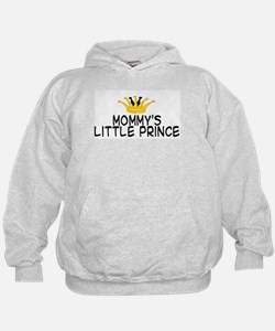 Mommy's little prince Hoodie