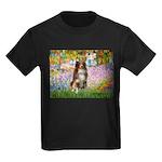 Garden-Aussie (#4) Kids Dark T-Shirt