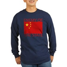 Enemy of the State T