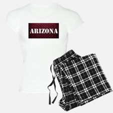 Arizona Diamond Plate Pajamas