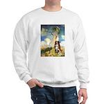 Umbrella-Aussie Shep Sweatshirt