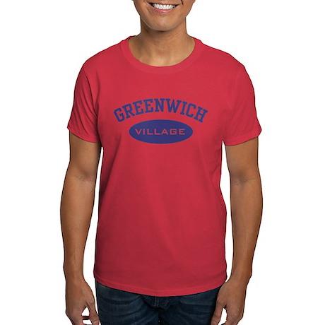 Greenwich Village Dark T-Shirt