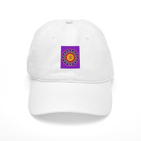 7th Chakra Cap