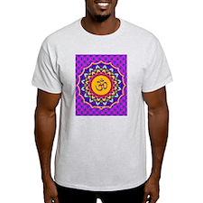 7th Chakra T-Shirt