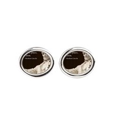 Lincoln - Stand Firm Cufflinks