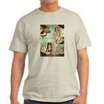 Venus-AussieShep#4 Light T-Shirt