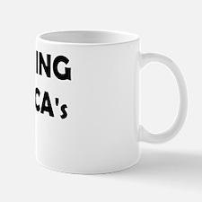 defeet the ELCA Mug
