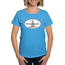 Ridgeback Grandma Tee