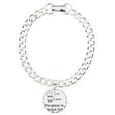Glass Always Full Bracelet