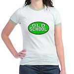 Old School Jr. Ringer T-Shirt