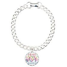 The Heart of Joy Bracelet