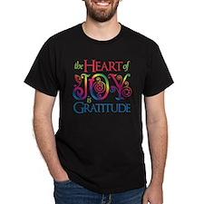 The Heart of Joy T-Shirt