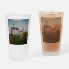 Neuschwanstein Drinking Glass