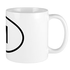Malta M Mug