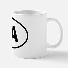 Argentina RA Mug