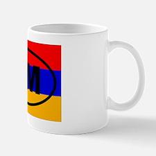 Armenia AM Mug