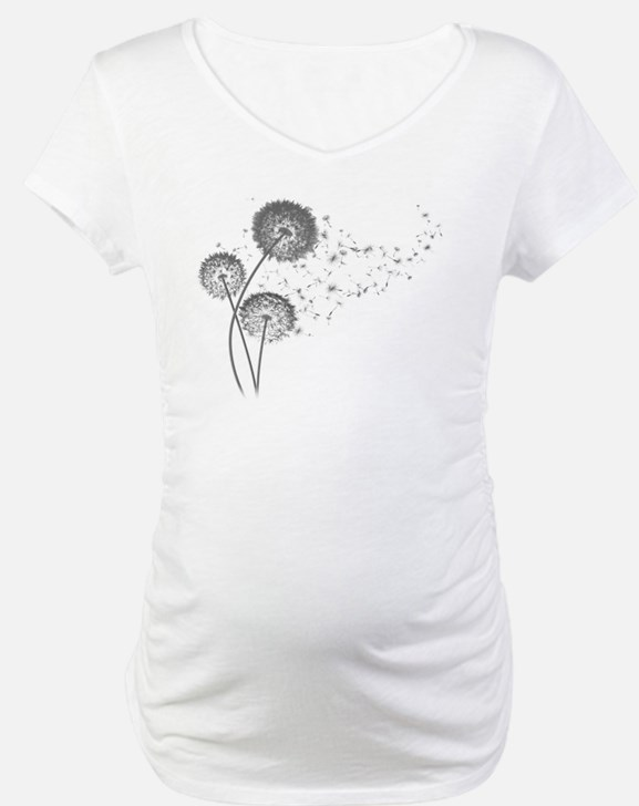 Dandelion Wishes Shirt