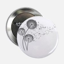 "Dandelion Wishes 2.25"" Button"