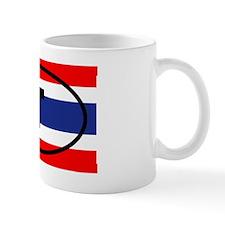 Thailand T Mug
