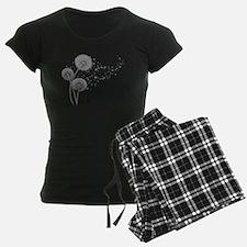 Dandelion Wishes Pajamas
