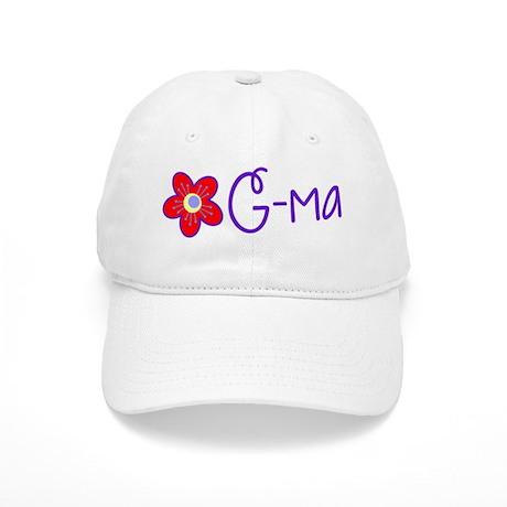 My Fun G-ma Cap