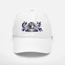 Forti Coat of Arms Baseball Baseball Cap