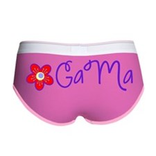 My Fun GaMa Women's Boy Brief