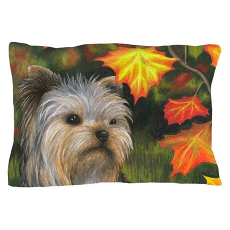 Dog 78 Pillow Case