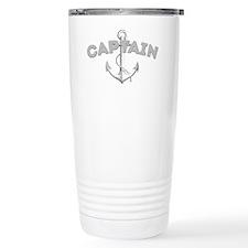 Captain dark Travel Mug