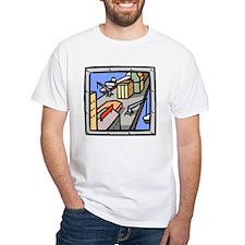 Dock Worker T-Shirt