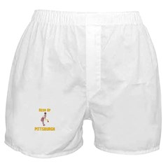 Redd Up Boxer Shorts