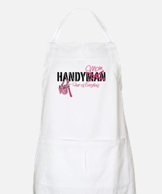 Handy Mom BBQ Apron
