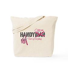 Handy Mom Tote Bag
