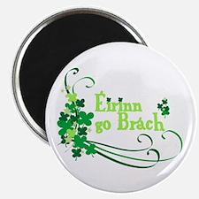"Éirinn go Brách 2.25"" Magnet (10 pack)"