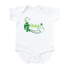 Sláinte Infant Bodysuit