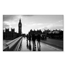 Westminster Bridge Decal