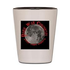 DWC Moon Shot Glass