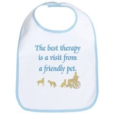 Therapy Pet Bib