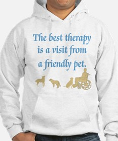 Therapy Pet Hoodie