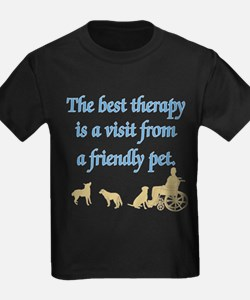Therapy Pet T