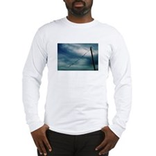 Watching the Sun Set Long Sleeve T-Shirt