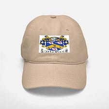 McKee Coat of Arms Baseball Baseball Baseball Cap