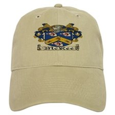 McKee Coat of Arms Baseball Baseball Cap