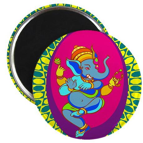 Ganesh Magnet