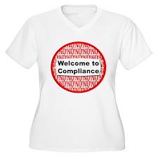 Hi Compliance T-Shirt