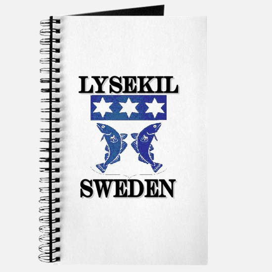 The Lysekil Store Journal