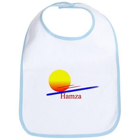 Hamza Bib