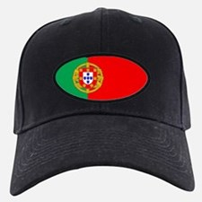 Portuguese Flag of Portugal Baseball Cap