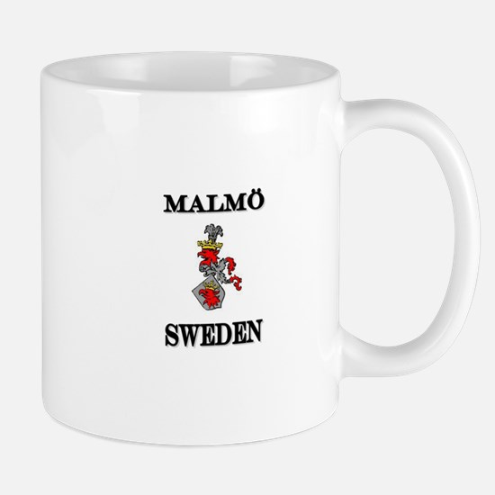 The Malmö Store Mug