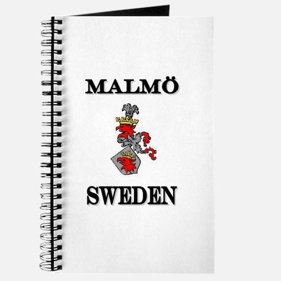 The Malmö Store Journal
